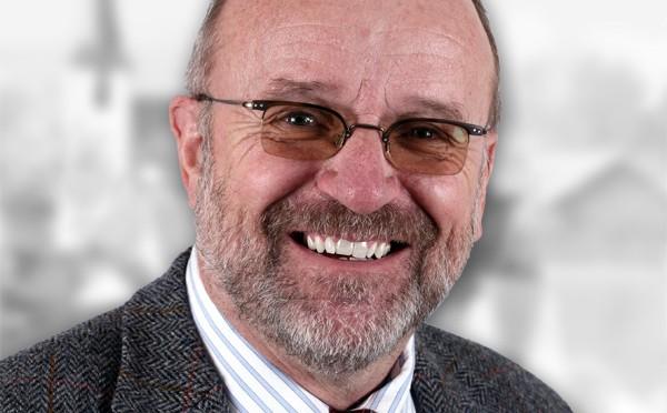 Hans-Georg Stosiek zur Bürgermeisterwahl nominiert