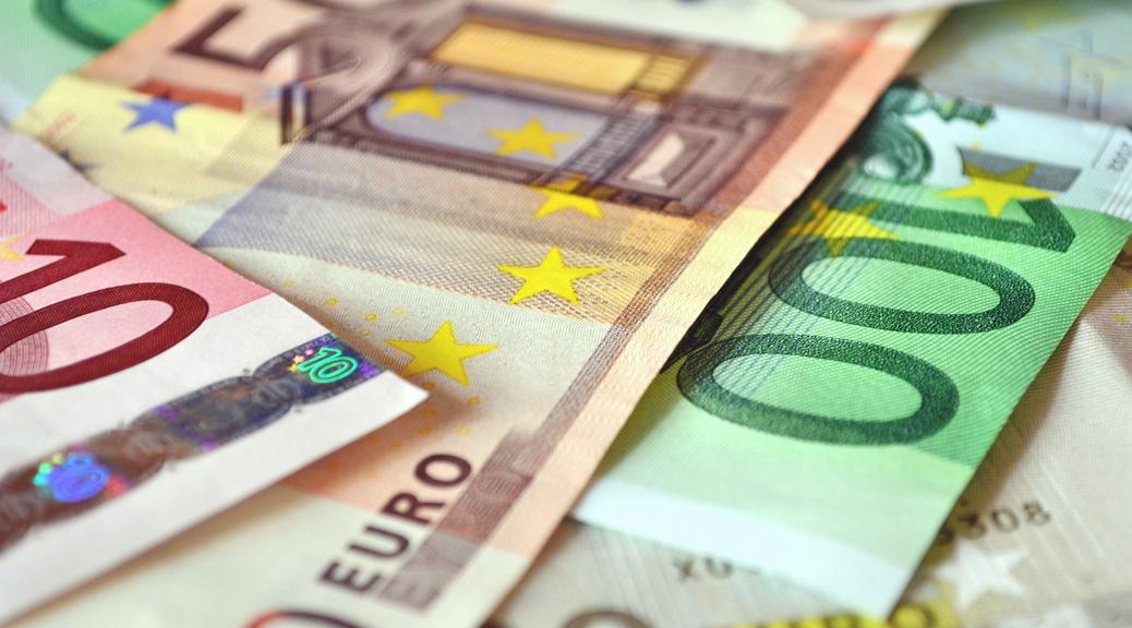 Wo kommt das Geld Brensbachs her und wo geht es hin?