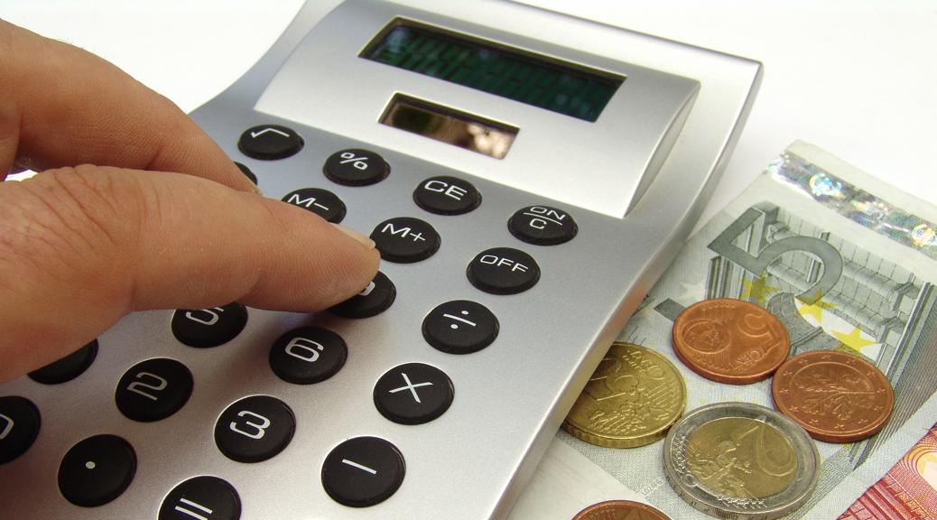 SPD beantragt Bereitstellung eines interaktiven Gebührenrechners