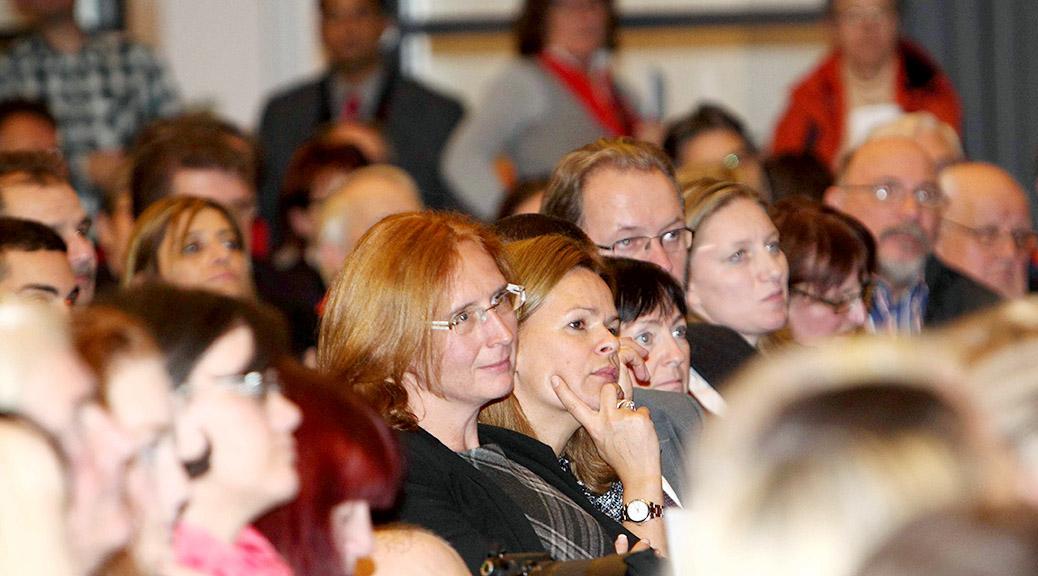 SPD Fraktion beantragt die Einberufung einer Bürgerversammlung