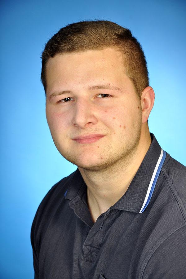 Tobias Dziony