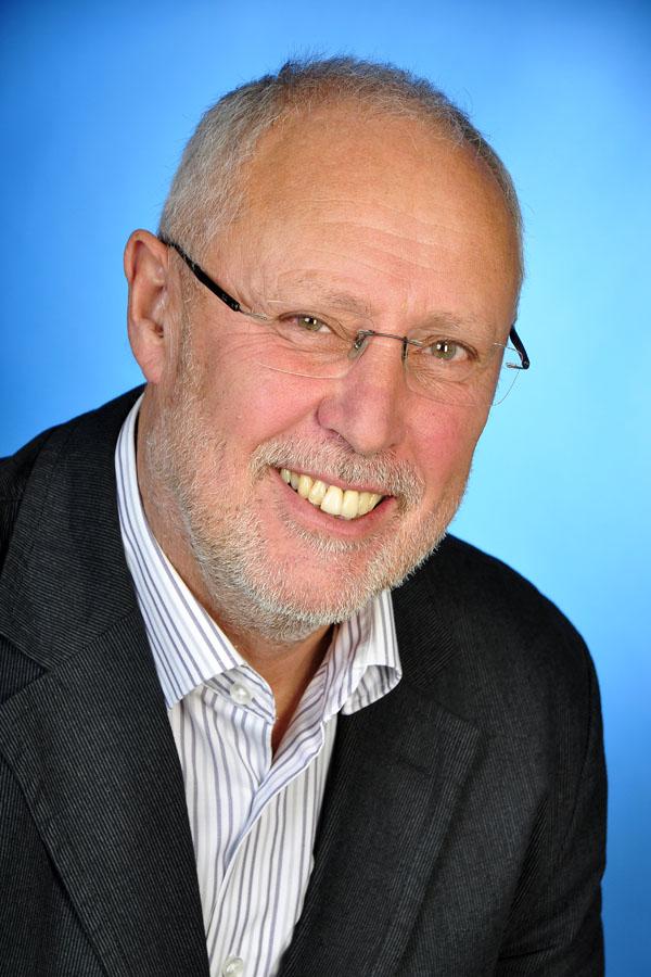 Jürgen Maul