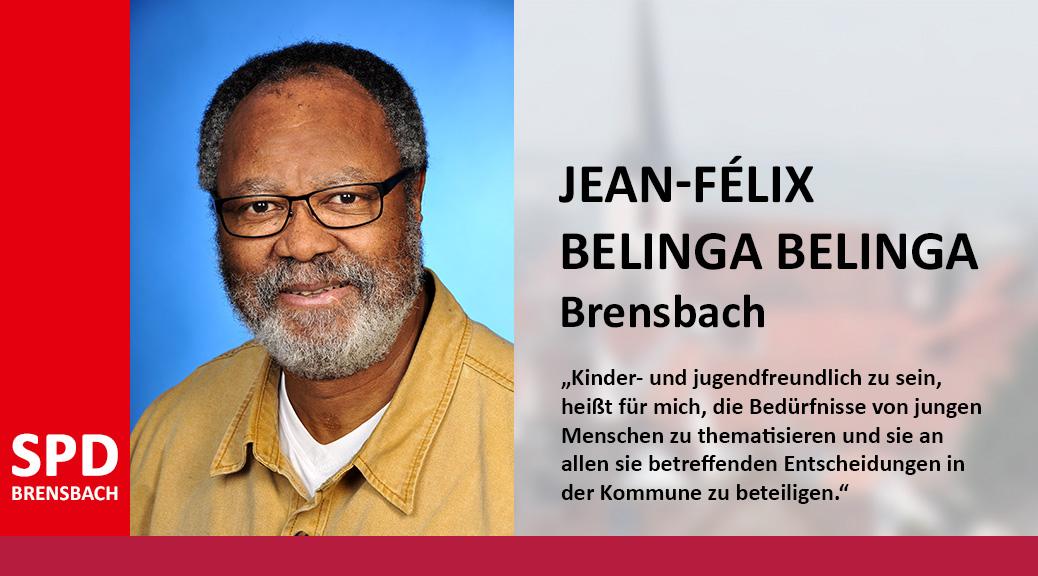 Jean-Félix Belinga Belinga