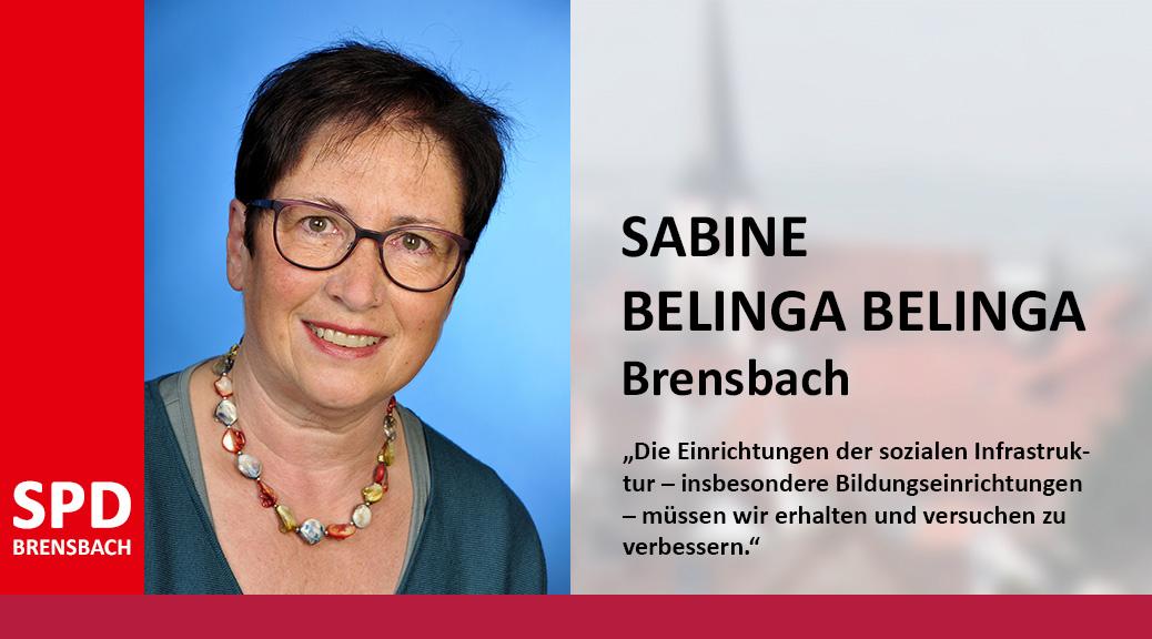 Sabine Belinga Belinga