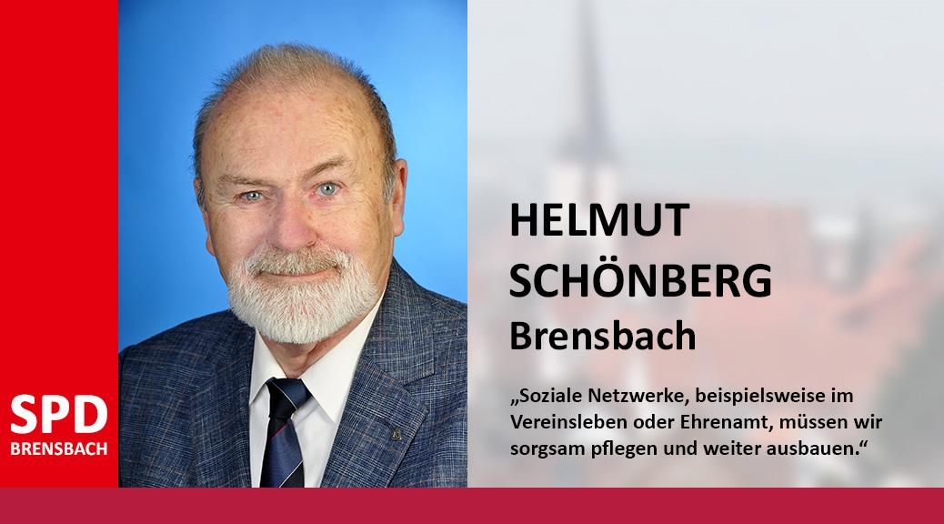 Helmut Schönberg