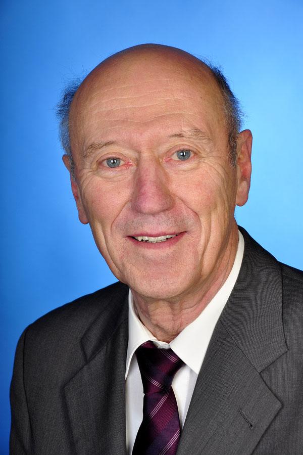 Klaus-Dieter Schmidt
