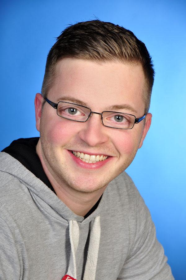 Christian Senker