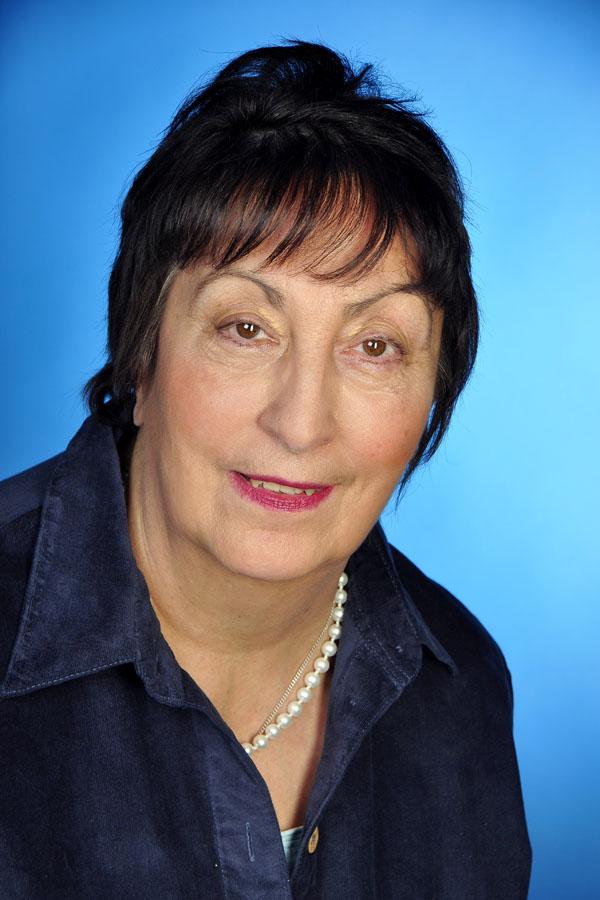 Maria Triesethau