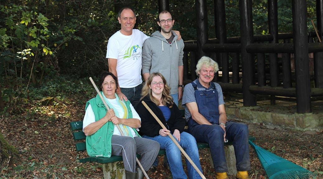 Wir packen an – Gemeinsam freiwillig im Odenwaldkreis