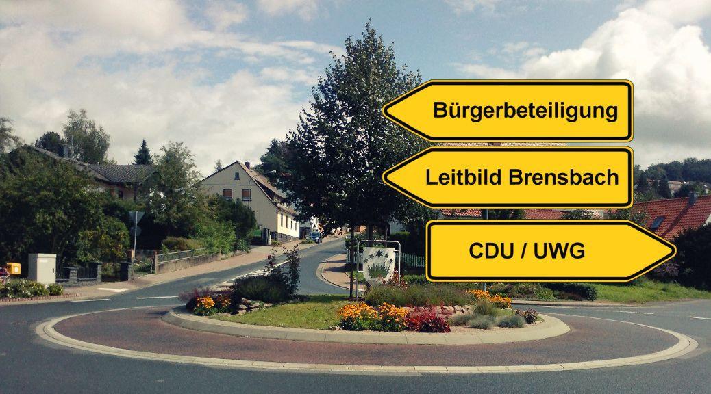 CDU und UWG missachten Bürgerwillen