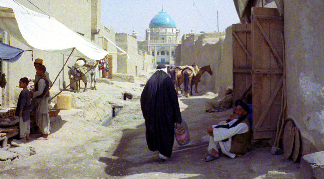 Brensbacher Sozialdemokraten verurteilen Abschiebungen nach Afghanistan