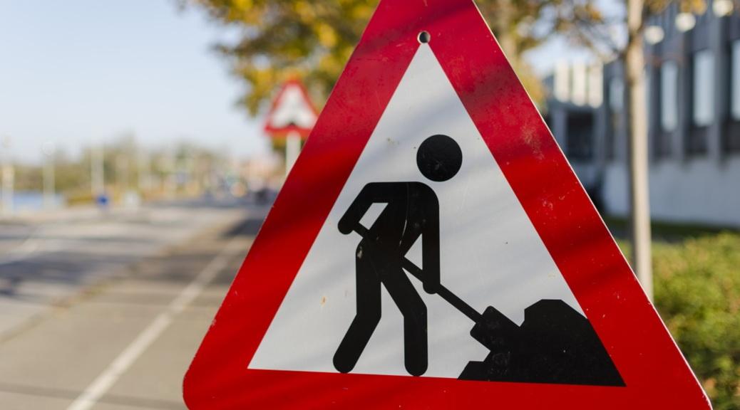 SPD-Fraktion will Straßen ausbessern lassen
