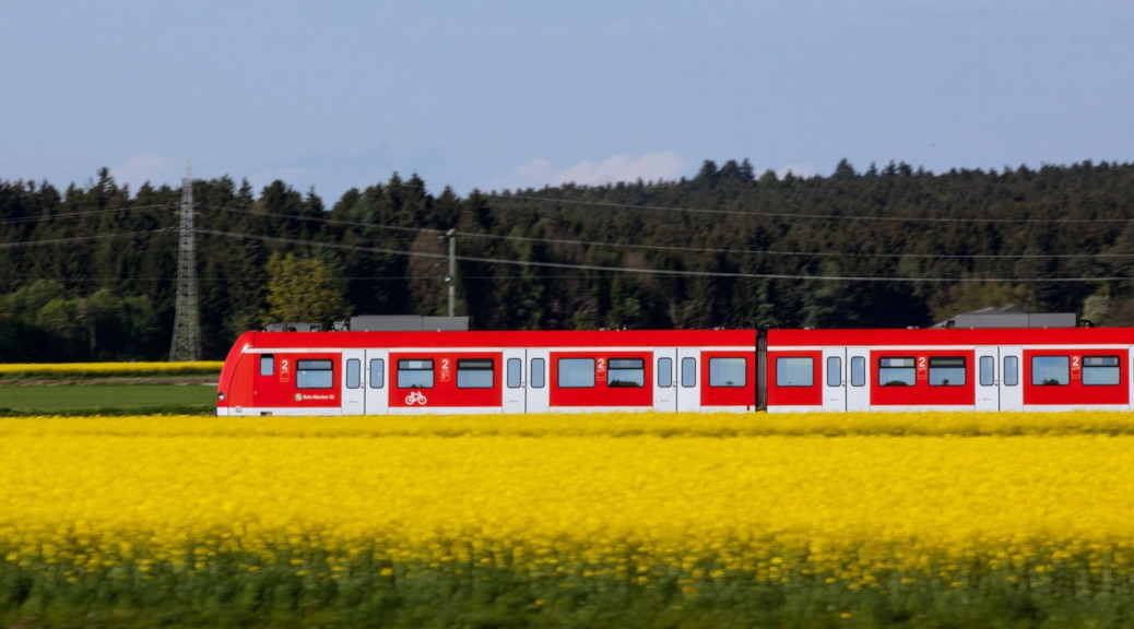 Straßen- und Schienenausbau sollen Anbindung des Gersprenztals verbessern