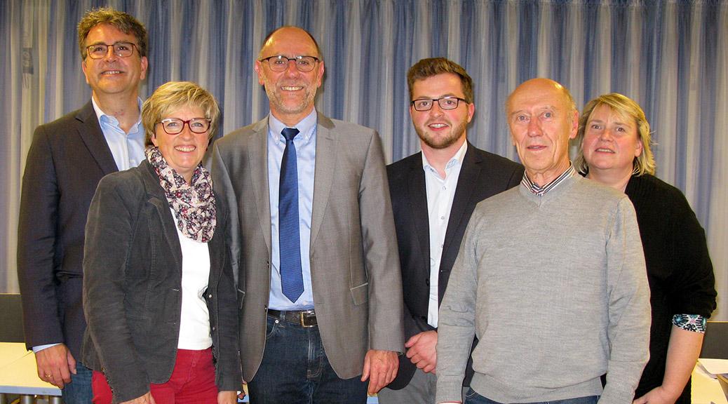 Brensbacher SPD nominiert Rainer Müller wieder als Bürgermeister-Kandidat