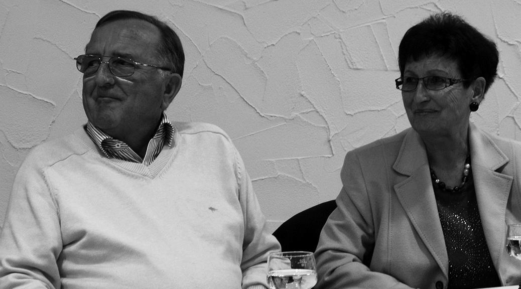 SPD Brensbach trauert um Ehrenbürgermeister Willi Riedel