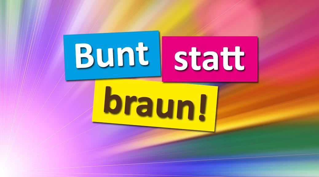 Politischer Totalausfall der Brensbacher CDU im Kampf gegen rechtsextreme Bedrohung