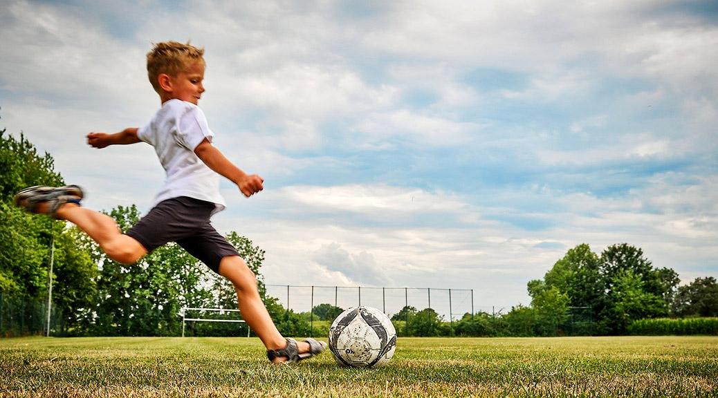 SPD will frei zugängliche Sportfläche für Kinder und Jugendliche
