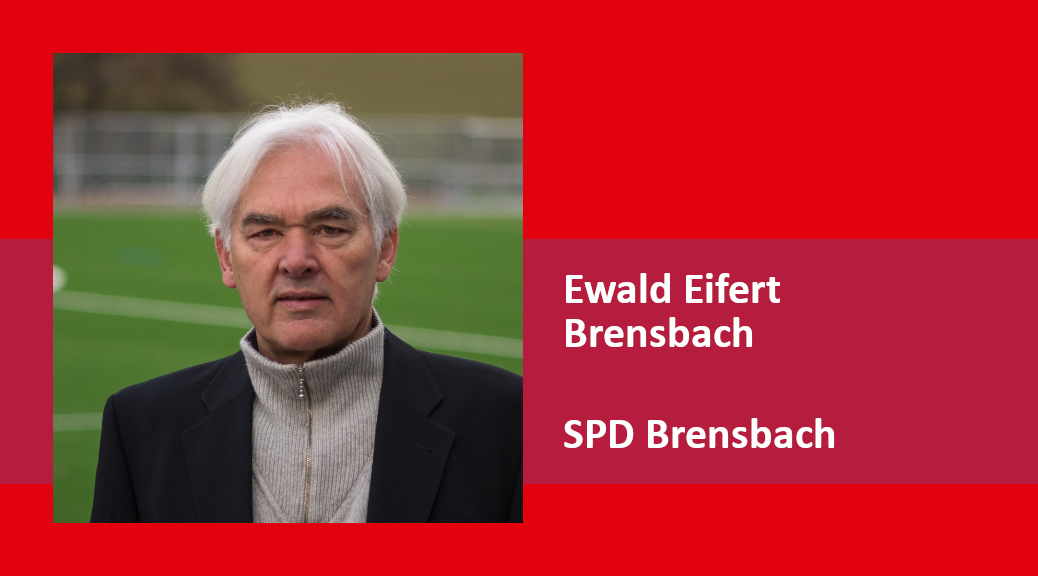 Ewald Eifert