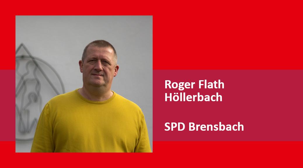 Roger Flath