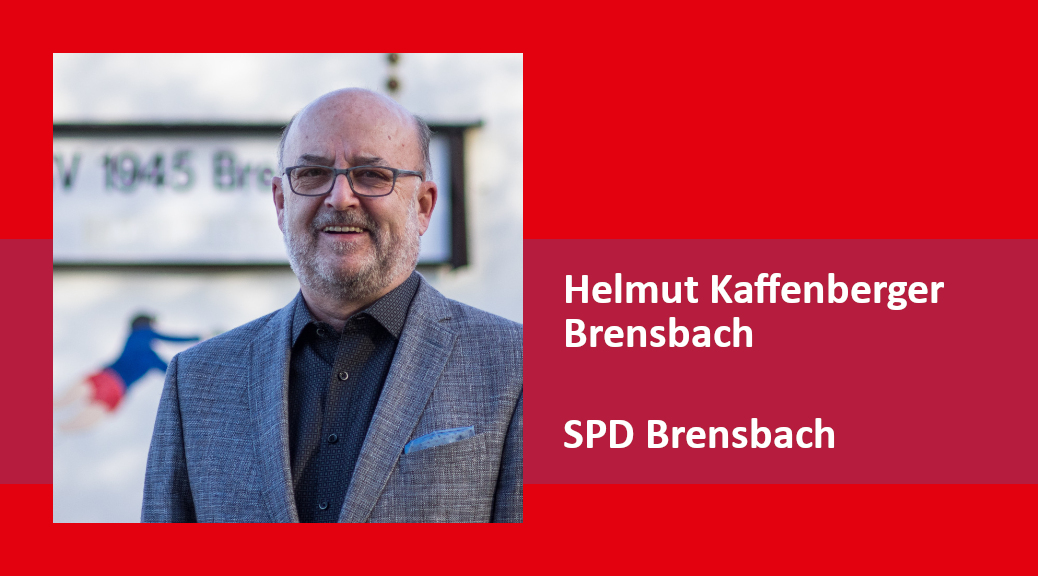 Helmut Kaffenberger
