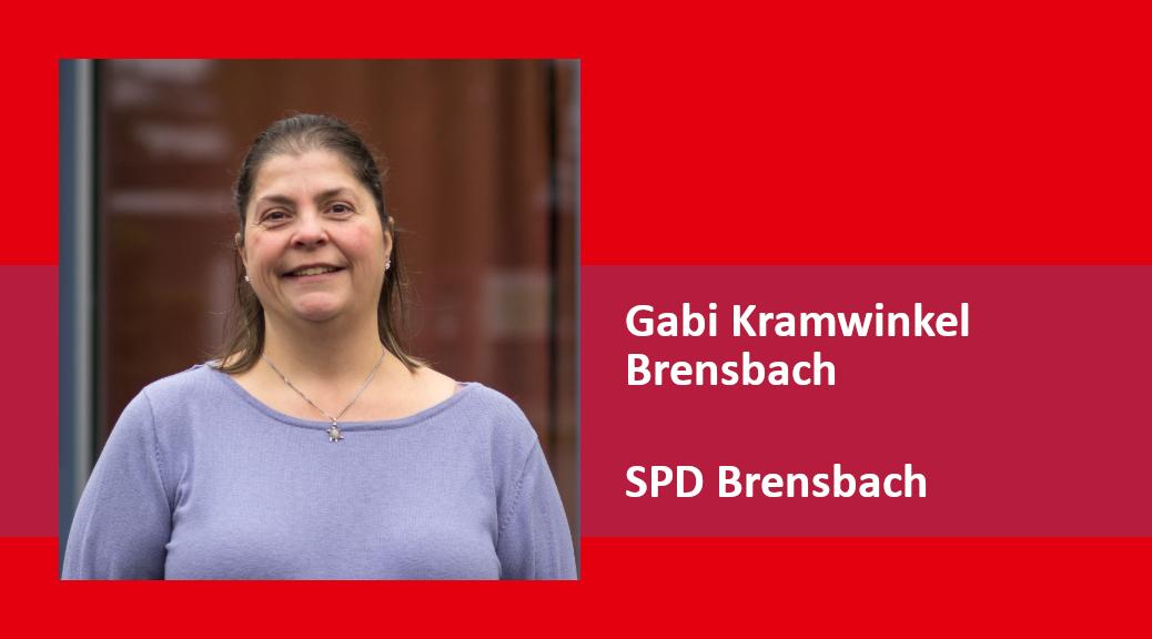Gabi Kramwinkel