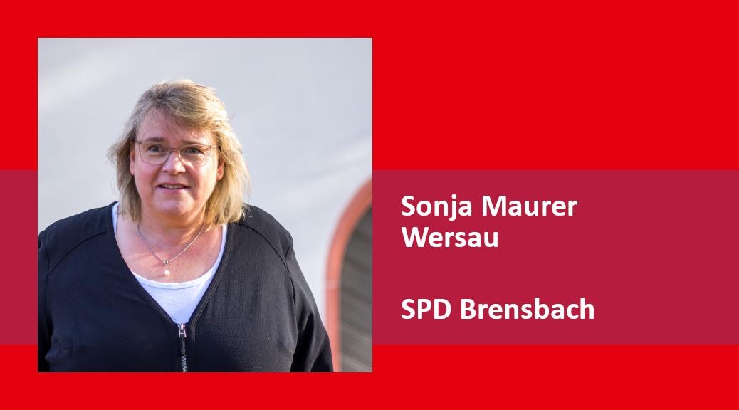 Sonja Maurer