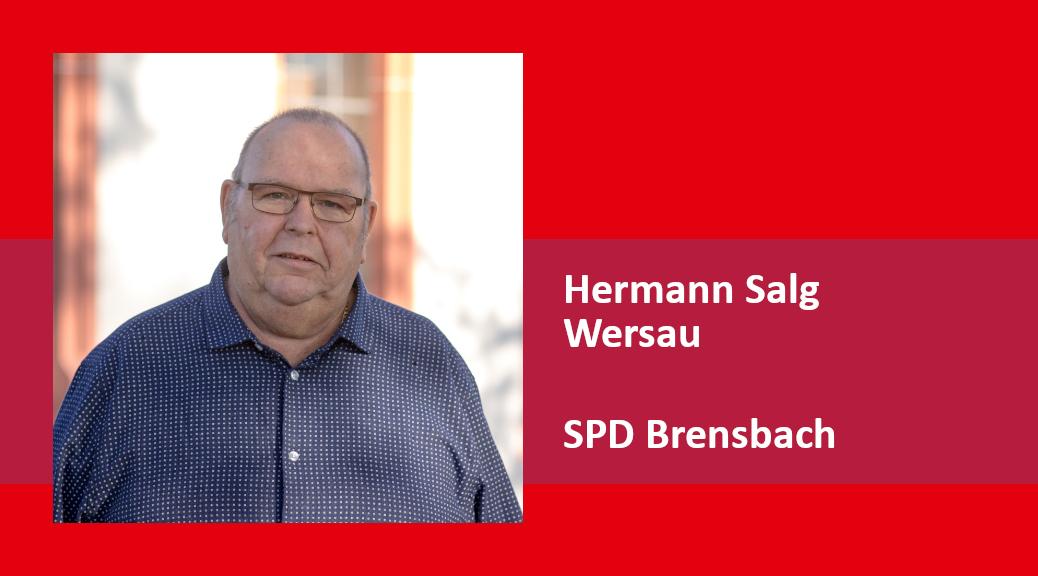 Hermann Salg