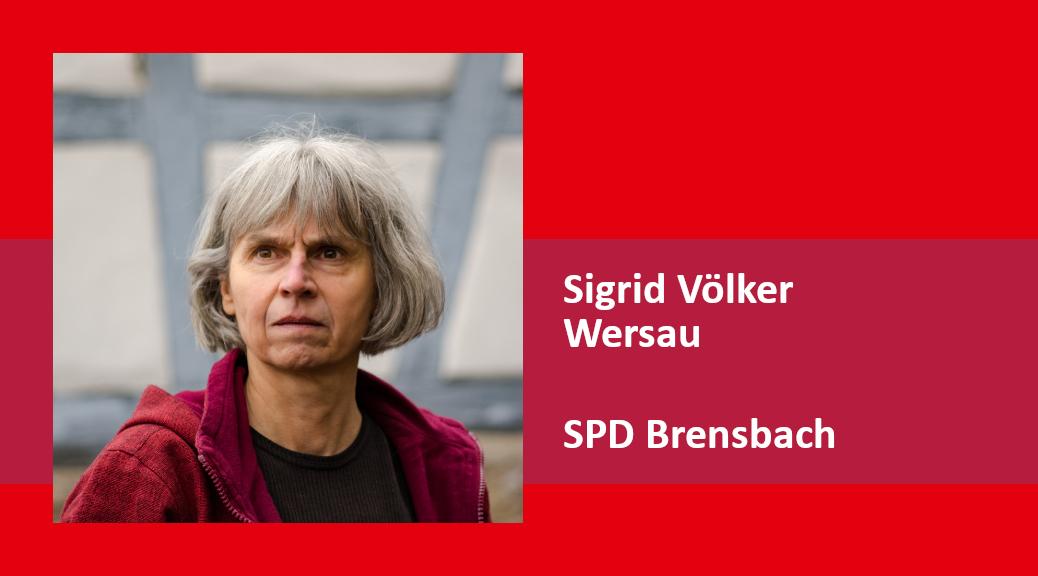Sigrid Völker
