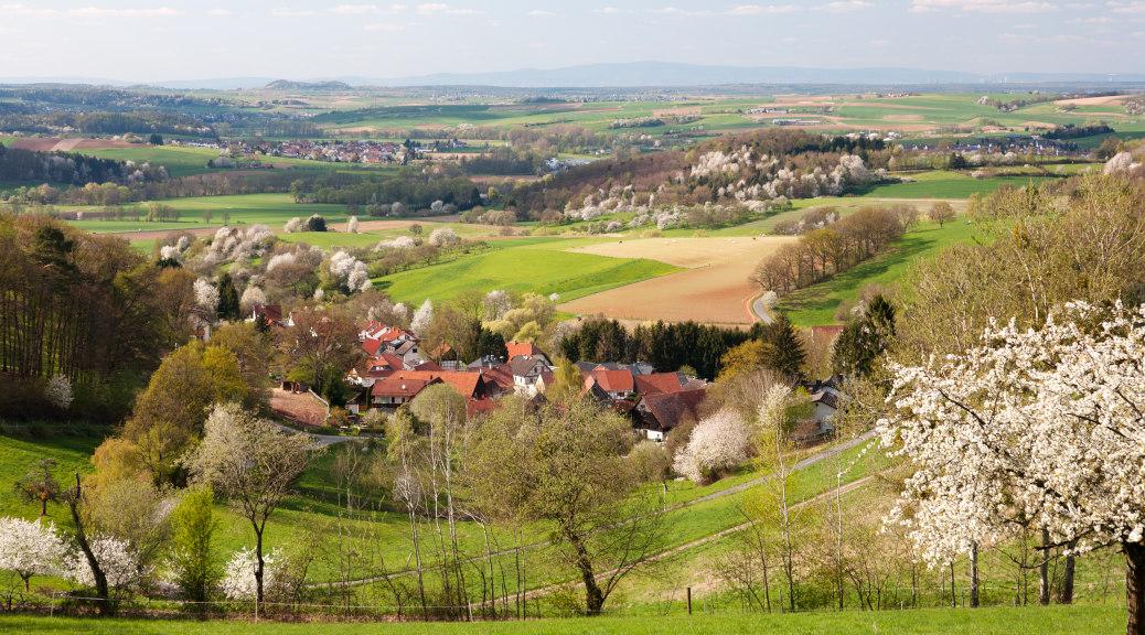 Brensbacher SPD stimmt für Klage gegen das Land Hessen